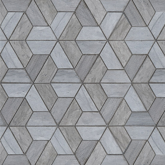 Trident by Claybrook Interiors Ltd. | Natural stone tiles