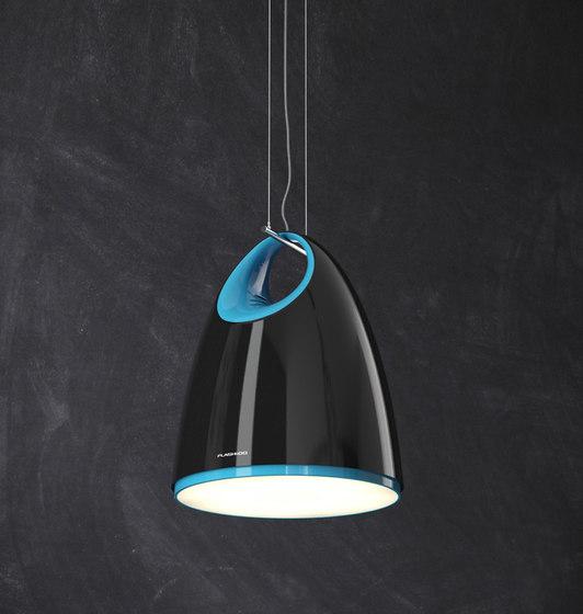 Hb 443 Black de Flash&DQ by Lug Light Factory | Éclairage général