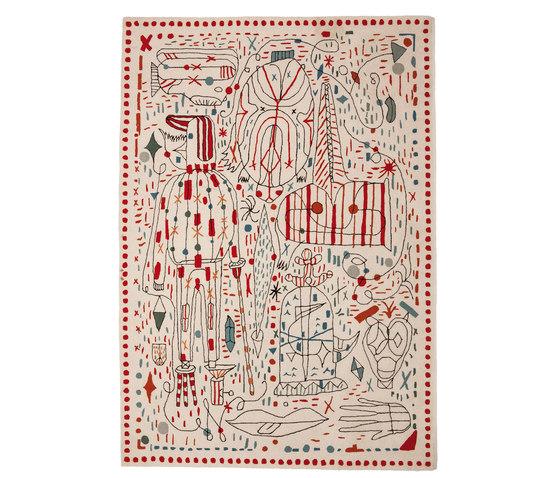 Hayon x Nani by Nanimarquina | Rugs / Designer rugs