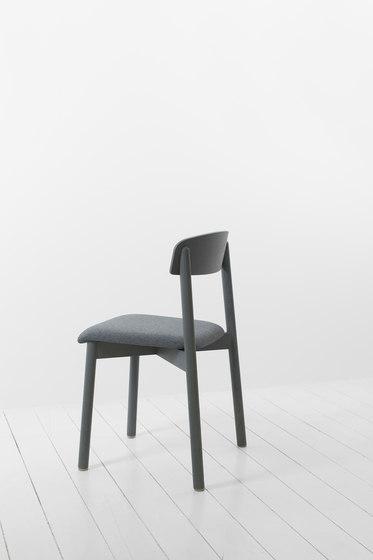 Profile Chair de STATTMANN NEUE MOEBEL | Sillas multiusos