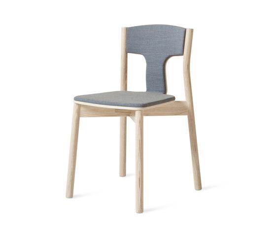 Uno by Balzar Beskow   Chairs