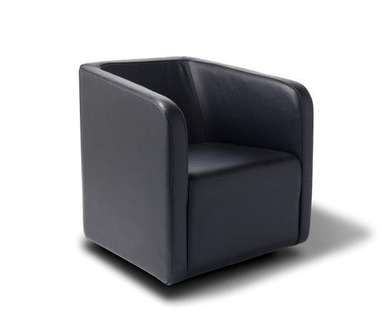 Chat armchair by Balzar Beskow | Armchairs