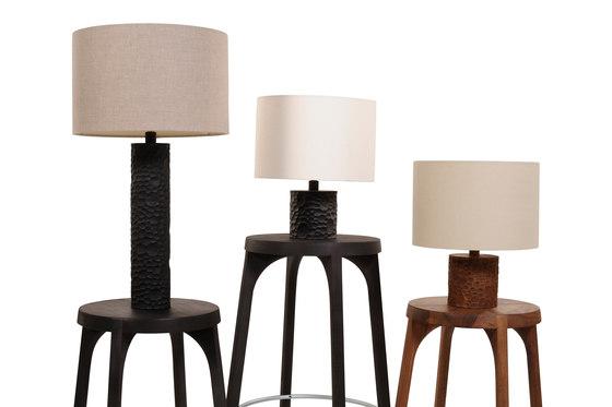 Touch Lamp de Zanat | Lámparas de sobremesa