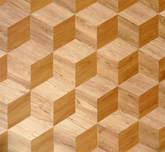 FLOORs Selection Rhombus Rovere di Admonter Holzindustrie AG | Pavimenti legno