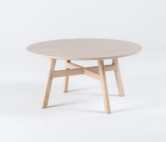 Mishell di NOTI | Tavolini da salotto