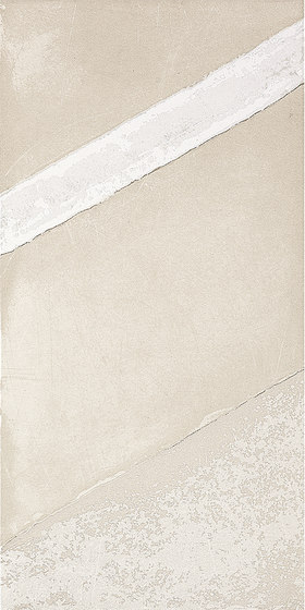 L'H Bianco Glassa di EMILGROUP | Piastrelle ceramica