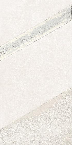 L'H Bianco Glassa de EMILGROUP | Baldosas de cerámica