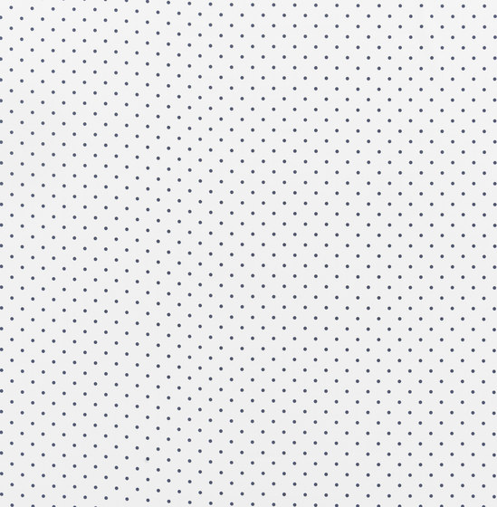 Signature Modern Glamour Fabrics | Little Georgette Dot - Cream de Designers Guild | Tissus de décoration