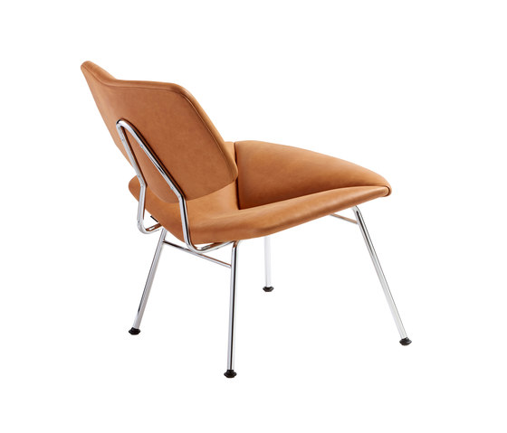VL135 by Vermund | Visitors chairs / Side chairs