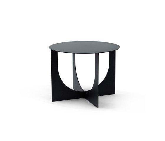 Inverse small V1 di Bent Hansen | Tavolini bassi