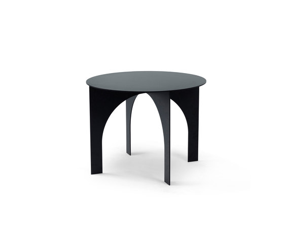 Inverse small V2 by Bent Hansen | Coffee tables
