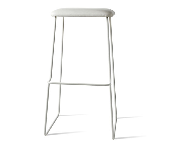 Step by Balzar Beskow | Bar stools