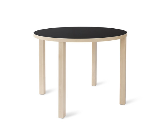 B-14 round by Balzar Beskow | Contract tables