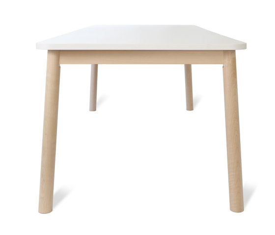 B-100 large de Balzar Beskow | Contract tables