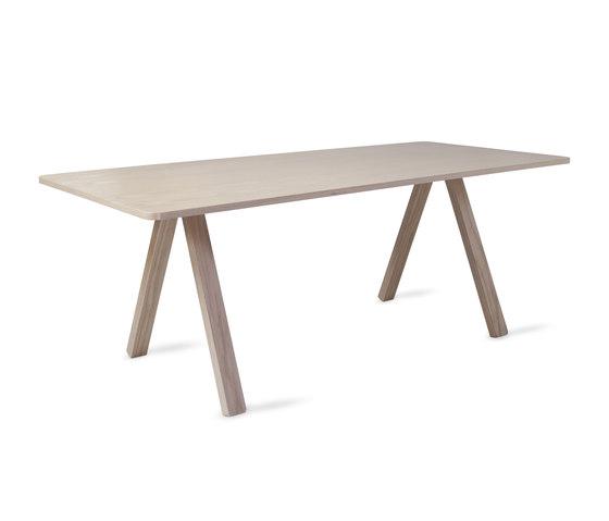 Bent by Balzar Beskow | Contract tables
