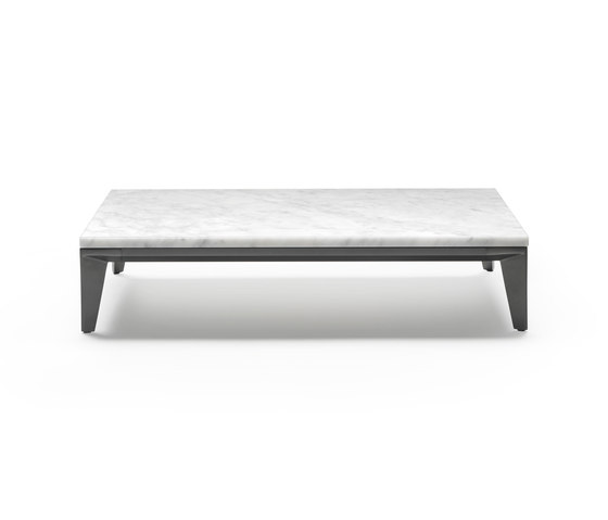 Mr. Wilde Small Table by Flexform Mood | Coffee tables