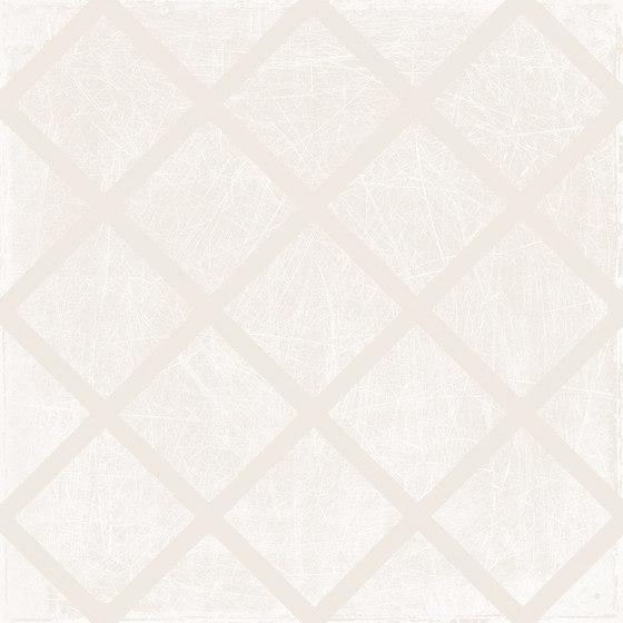L'H Bianco Grid von EMILGROUP | Keramik Platten