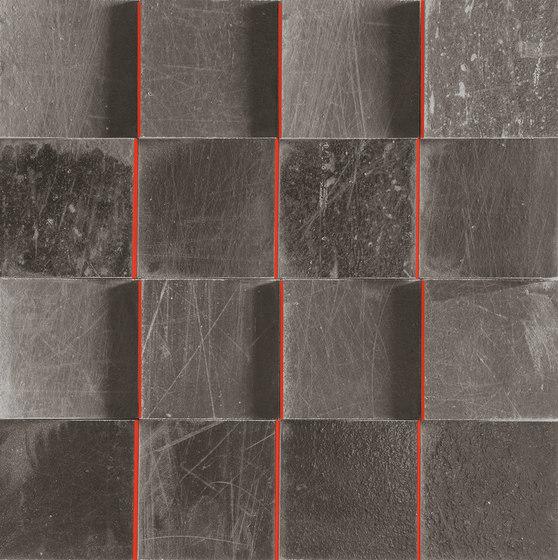 L'H Cenere Quadri de EMILGROUP | Mosaicos de cerámica