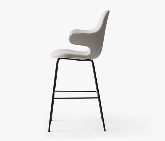 Catch Bar Stool JH17 by &TRADITION | Bar stools