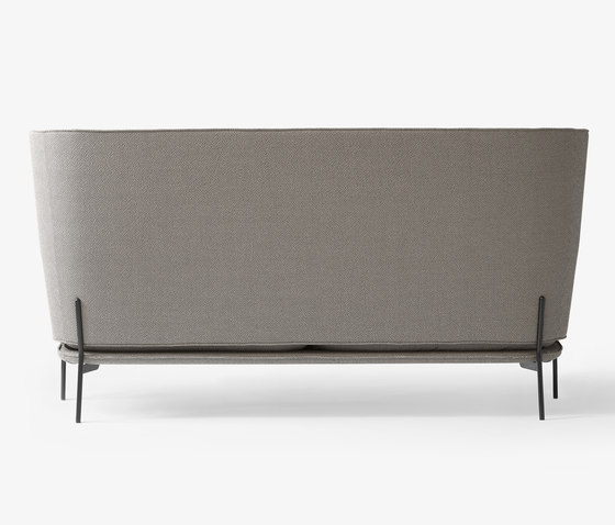 Cloud High Back LN7 by &TRADITION | Lounge sofas