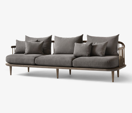Fly Sofa SC12 by &TRADITION | Lounge sofas