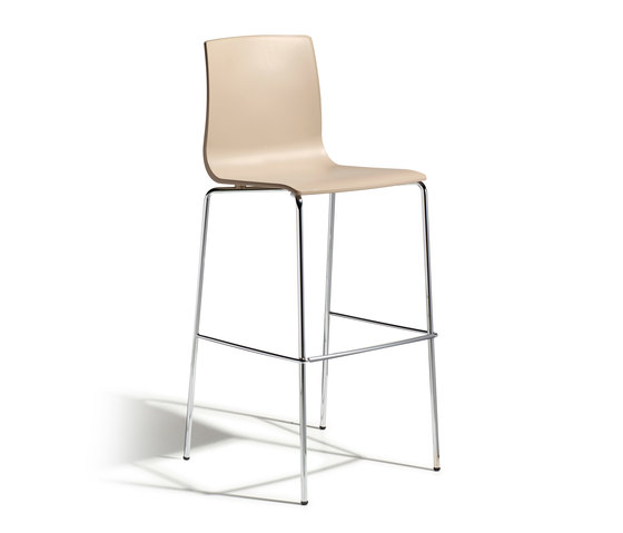 Alice barstool by Scab Design | Bar stools