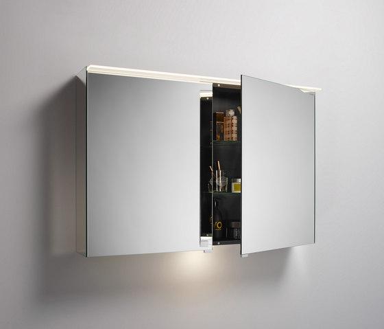 Yumo | Mirror cabinet de burgbad | Armarios espejo