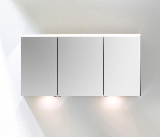 Yumo | Mirror cabinet di burgbad | Armadietti specchio