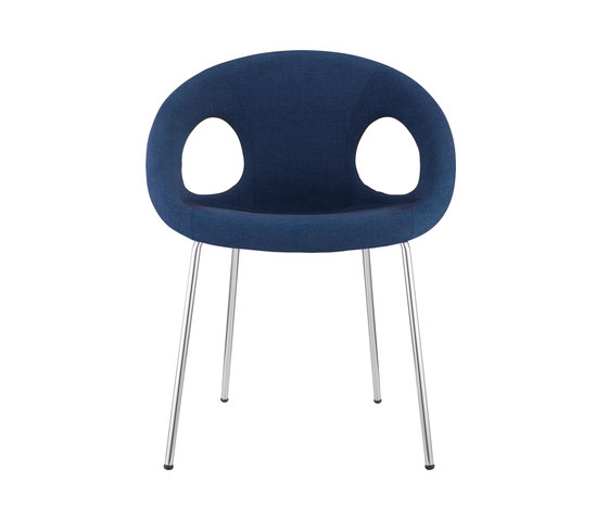 Drop Pop by Scab Design | Visitors chairs / Side chairs