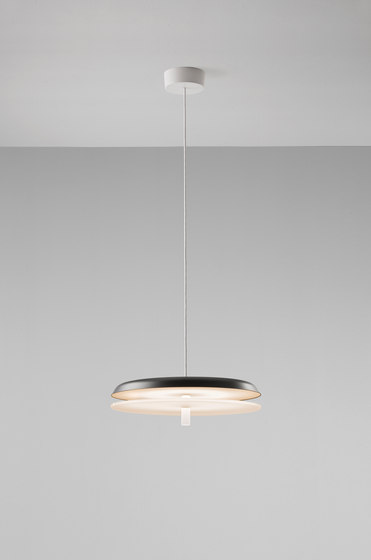 Landing S5 by Prandina | Suspended lights