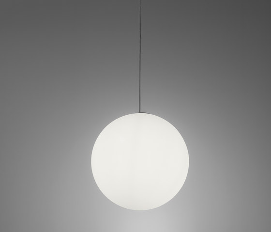 Globo Hanging by Slide | Suspended lights