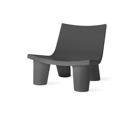 Low Lita de Slide | Fauteuils