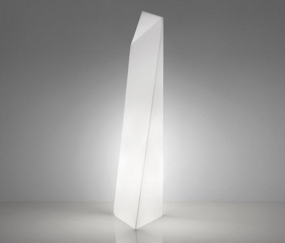 Manhattan by Slide | Free-standing lights