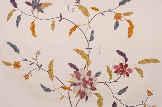 Grand Panel II | 16408 by Dörflinger & Nickow | Drapery fabrics