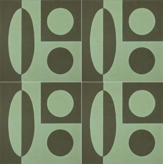 Boden - 801 D by Granada Tile   Concrete tiles