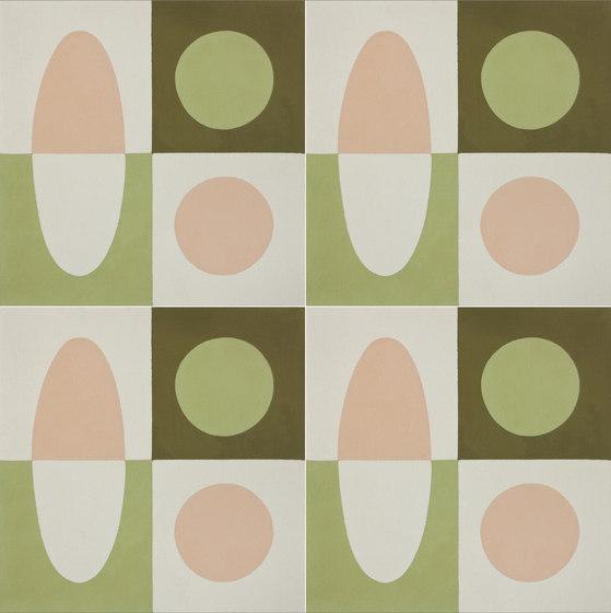 Avesta - 800 C by Granada Tile   Concrete tiles