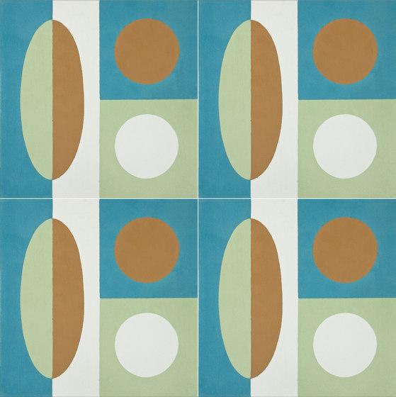 Boden - 801 B by Granada Tile   Concrete tiles