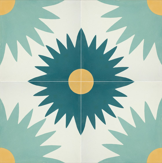 Kotka - 809 A by Granada Tile | Concrete tiles