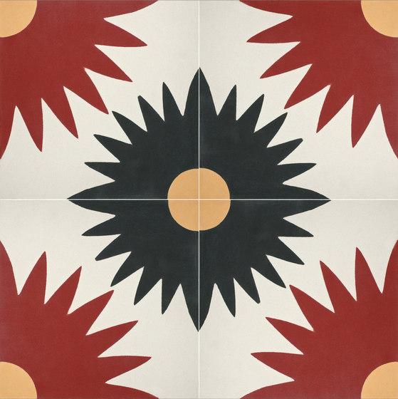Kotka - 809 B by Granada Tile   Concrete tiles