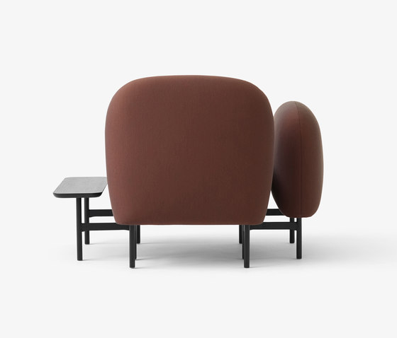 Isole Modular Seating System de &TRADITION | Sillones