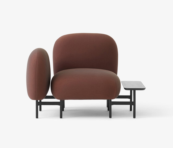 Isole Modular Seating System de &TRADITION | Sillones lounge