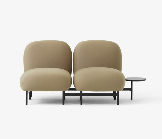 Isole Modular Seating System de &TRADITION | Sofás lounge