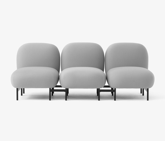 Isole Modular Seating System de &TRADITION | Canapés
