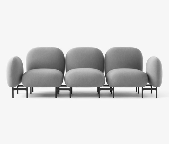 Isole Modular Seating System by &TRADITION | Sofas