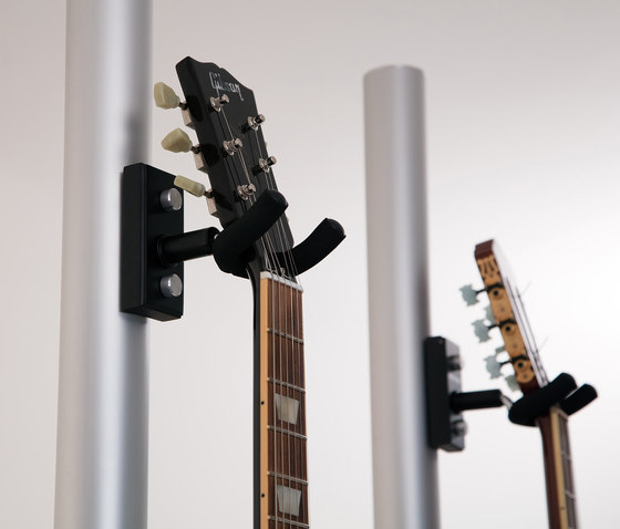 H-Tube Free Standing Extrusion by Gyford StandOff Systems®   Display stands