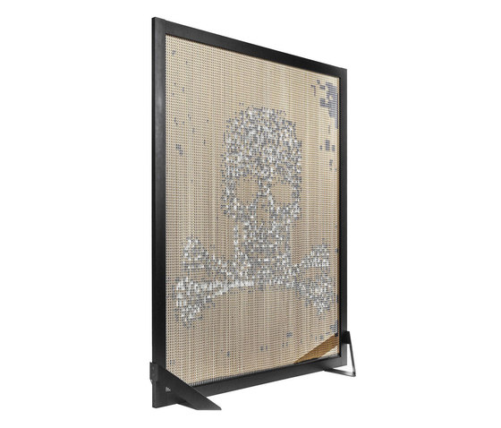Barcelona Screen Divider de Kriskadecor | Paravents