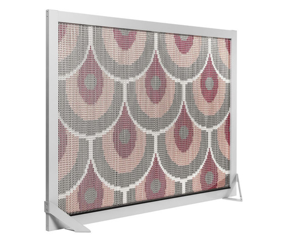 Barcelona Screen Divider von Kriskadecor | Paravents