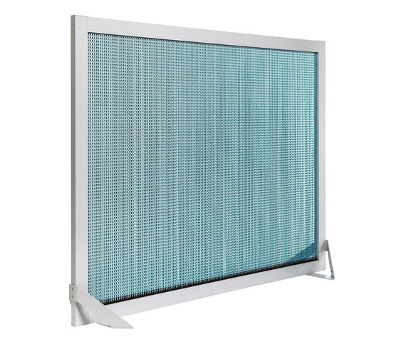 Framed solutions Barcelona Screen Divider von Kriskadecor | Paravents
