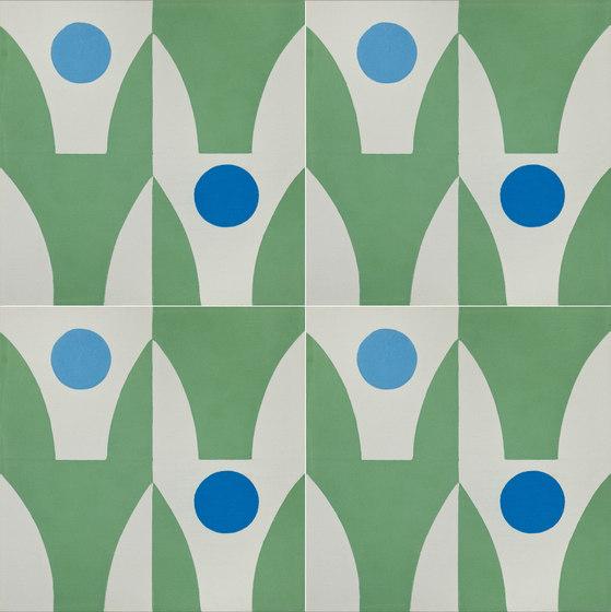 Stockholm - 815 B by Granada Tile | Concrete tiles