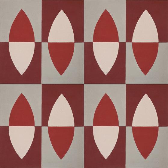 Umea - 807 B by Granada Tile   Concrete tiles